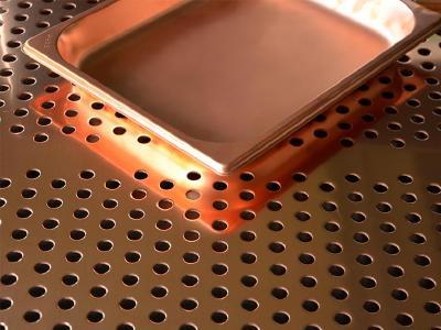 BINDER Zubehör Kupfer Inkubator