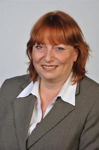 Beatrice Maier, Senior Consultant, DNV Business Assurance