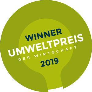 Logo - Swiss Environmental Award