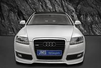 Audi A6 4F Facelift Styling & Tuning