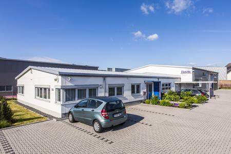 In Videotechnik erfolgreich: DAVIS GmbH in Dieburg