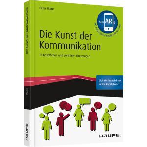 """Haufe """"Die Kunst der Kommunikation"""""""