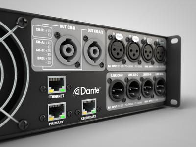 LD Systems DSP44K 03