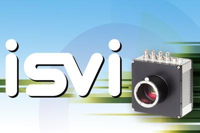 ISVI Corp. announces distribution partnership with Rauscher GmbH for the German, Swiss and Austrian machine vision markets