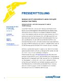 [PDF] Pressemitteilung: Goodyear und TIP unterzeichnen 5-Jahres-Vertrag für Goodyear Total Mobility