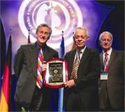 SynCardia Co-Founder Honored with Pioneer in Transplantation Award at ISHLT