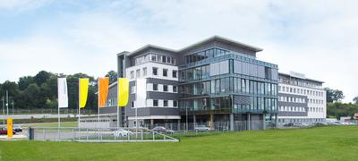 Sartorius Officially Opens Production Facility for Bioreactors in Guxhagen, Germany