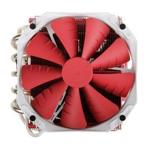 Phanteks PH-TC14CS CPU-Kühler rot