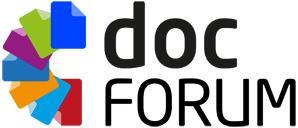 docFORUM Logo
