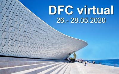 DIGITAL FUTUREcongress jetzt virtuell