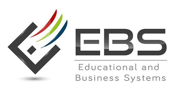 EBS Unternehmenslogo