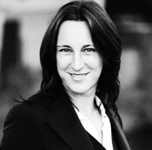 Simone Krauth, Account Managerin bei iCrossing