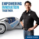Mouser Electronics, Grant Imahara and Local Motors Team to  Reimagine the Autonomous Driving Experience