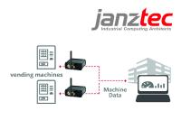 Smart Vending Machine - ein Hardware-Software-Bundle