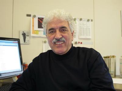 Setzt künftig auf die oxaion business solution: Peter Gropp, IT-Leiter der Rütgers GmbH & Co. KG