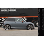 MINI Cooper S mit John Cooper Works GP Kit.