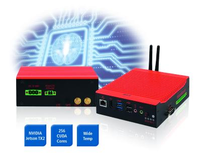 Spectra EC 3200 Embedded PC