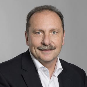 SHS Senior Advisor Heinz Jacqui