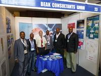 Beak attends the 5th West & Central Africa Mining Summit