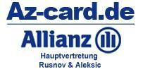 Allianz Bonus-Card: Sparen bei über 1.400 Shops