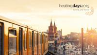 Praxis-Symposium heatingdays2015 - Technik und Trends in der Wärmeträgertechnik
