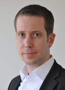 Dennis Paul, Bereichsleiter IoT-Projekte, Wireless Logic mdex GmbH