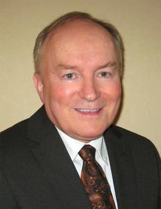 Peter Schmerler, zukünftiger Geschäftsführer des VOI e. V.
