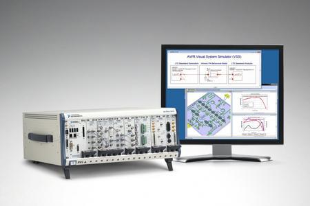 AWR LV Integration