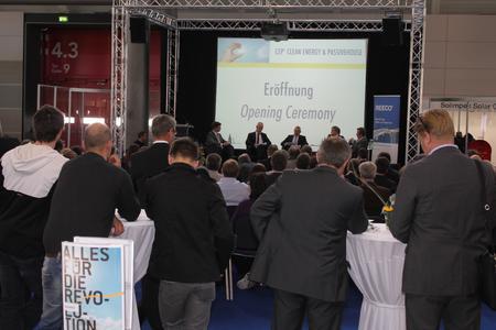 CEP4 Diskussionsrunde