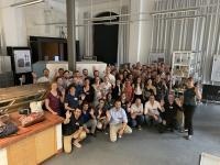 Imaging Technology Symposium MfN Berlin 2019