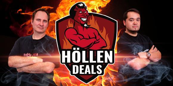 Hoellen Deals 2018