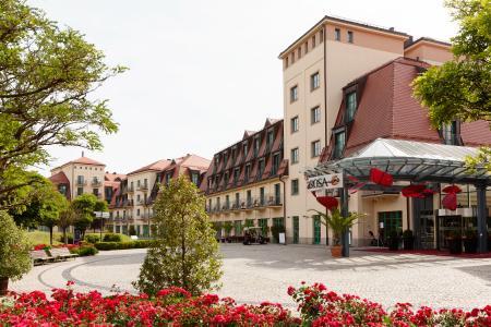 a-rosa Scharmützelsee / Bildrechte: A-Rosa Resorts