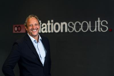 Christophe Hafhouf has reinforced the Sales Team of Aviationscouts GmbH