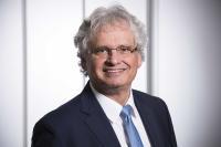 Walter Elsner, Geschäftsführer PCS Systemtechnik GmbH sieht PCS im Aufwind im Bereich Zeiterfassung und Sicherheitstechnik