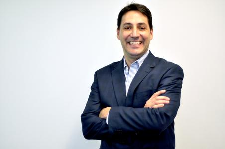 Christiano Knott, COMPAREX Brasil General Manager