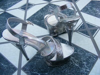 Shoes-Domains: Optimal zur Präsentation von Schuhen