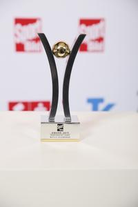 Bridgestone unterstützt den SPORT BILD-Award