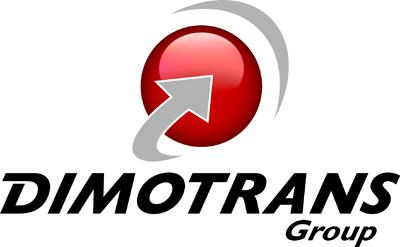 Logo Dimotrans Group