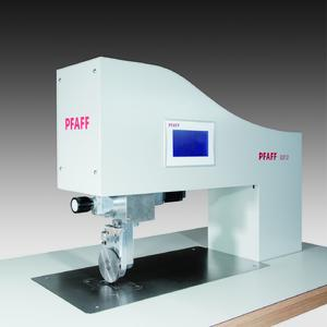 PFAFF 8312 CS dual