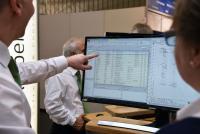 Potenziale ausschöpfen   AmpereSoft optimiert Datenfluss im Unternehmen