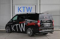 Black Viano by KTW Tuning