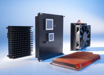 CTX Thermal Solutions bietet optimierte Kühllösungen für eingebettete Systeme und Industriecomputer