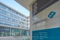 Schenck Process Headquarter Darmstadt