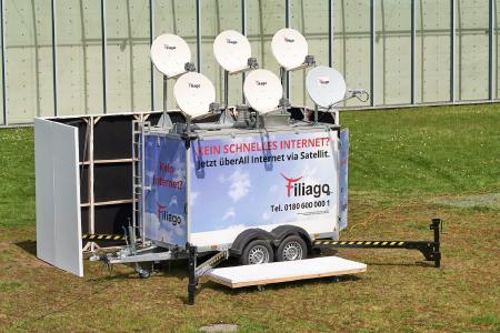 Filiago - Internet-Caterer für Events -1