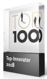 Top100 Trophäe / GEZE GmbH