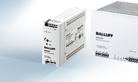Balluff PS Power Supplies