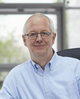 Reinhard Knapp, leitender Produktmanager bei der Aucotec AG (© AUCOTEC AG)