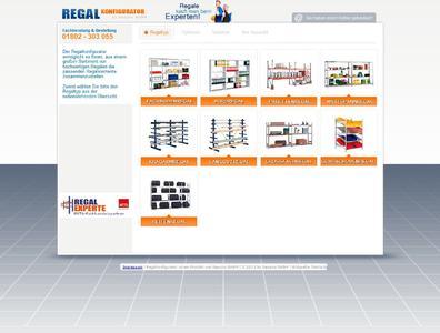 Regalkonfigurator24