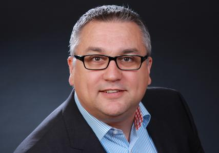André Hirschberg, Senior Partner Sales Manager bei der SEP AG