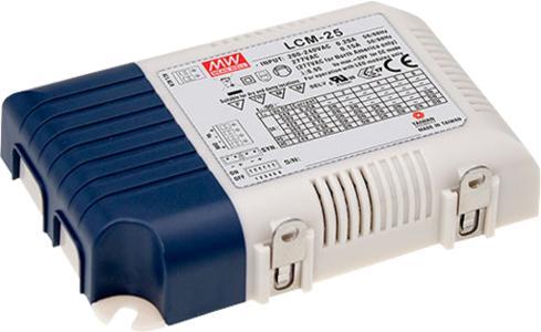 Niedrigwatt-Strom für zeitgemässe LED-Anwendungen
